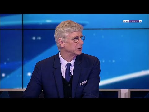 Wenger will not rule out Bayern job, says he has not been contacted
