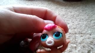 Baby v princess auna thumbnail