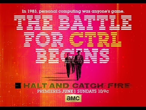 Halt and Catch Fire Season 1 Episode 3 High Plains Hardware Review/Rant