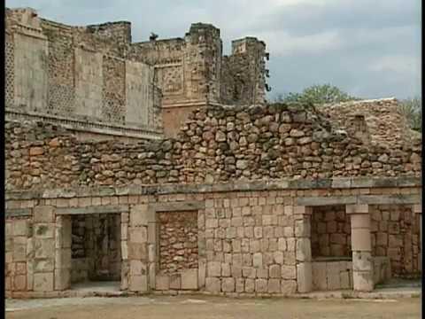 Yucatan, Mexico: Burt Wolf Travels & Traditions (#404)