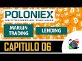 Learn How to Lend/Borrow on the Poloniex Exchange