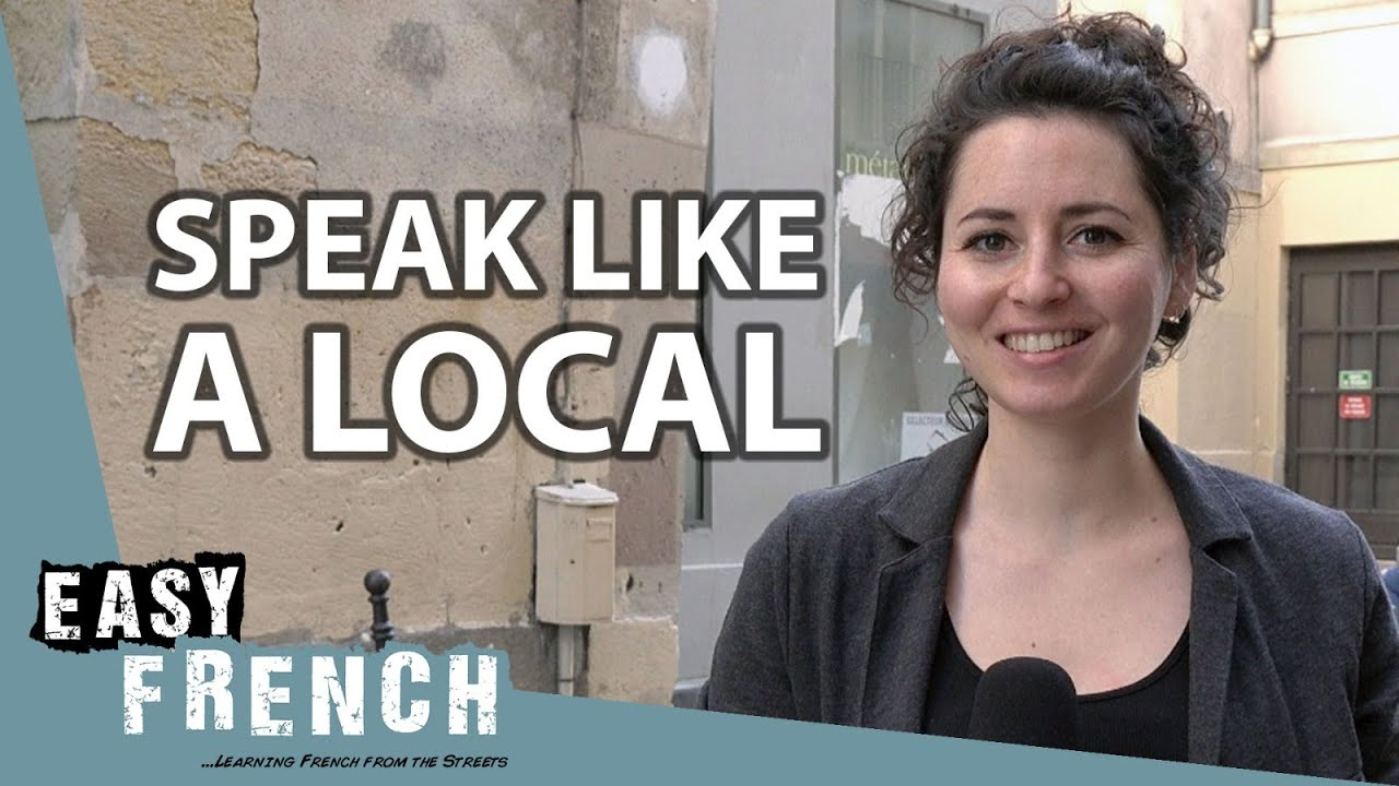10 French Expressions You Won't Learn At School | Super Easy French 92