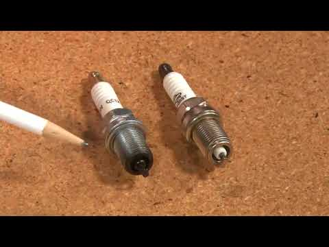 How To Check, Clean & Replace Lawn Mower Spark Plug