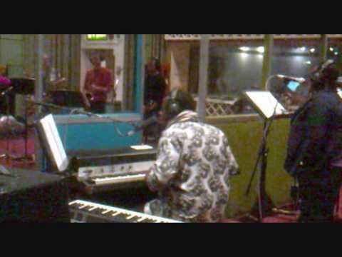 Dele Sosimi BBC Radio3 Session