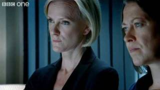 How Deep In The C.I.A. Does This Go? - Spooks Series 8 Episode 5 Preview - BBC One
