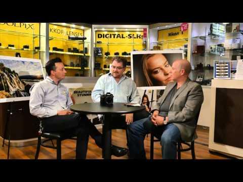 Nikon D810 Launch