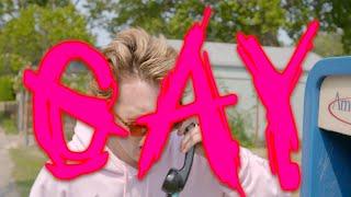 Whitey - Gay (Dir. by @polygonnnnn)