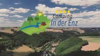 Camping In der Enz, dé camping in de Eifel in Duitsland