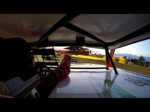 Jeff Crouse Racing.  Viking Speedway.  Street Stock.  5/5/18