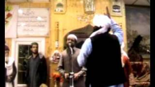 Al Haj Yousaf Maman- [Nami Danam Chi Manzil Bood ]