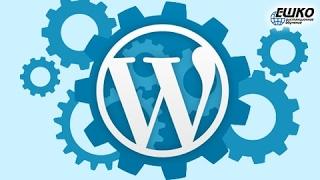 видео Создание собственных виджетов для WordPress