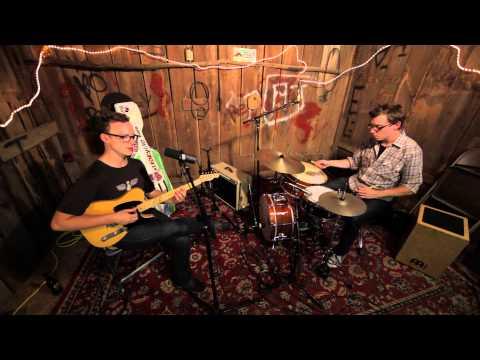 Ben Sollee - Bible Belt (Live in a Barn)