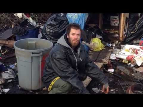VIDEO: Homeless in Tacoma a tough group to track