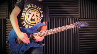 Steve Vai - For The Love Of God Cover HD
