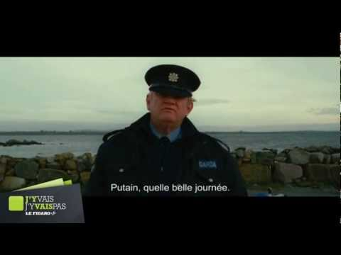 «L'Irlandais» : «Flic pur malt» - Le Figaro poster