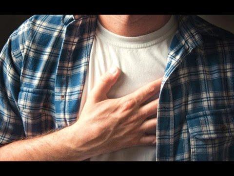 Грудной остеохондроз. Симптомы и лечение остеохондроза