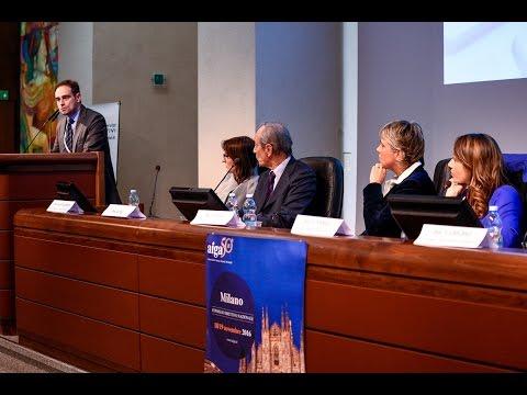 """Convegno """"Il lavoro dopo il Jobs Act"""" - Milano 18 novembre 2016"""