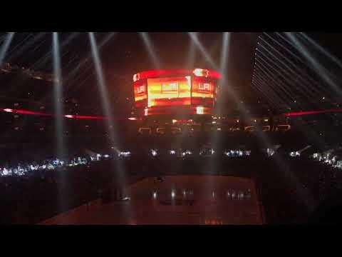 LA Kings 2017-2018 Intro 10/18/17