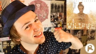 Rachel Platten - Wildfire (Album Review)