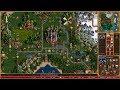 ДЛЯ ОЛДОВ Heroes of Might and Magic III СТРИМ