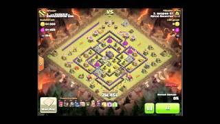 Clash Of Clans - War Recap Vs Garadasayak Han