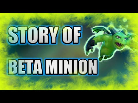 Beta minion story||clash of clans| coc| in hindi