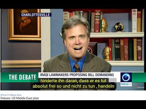 Permanente US-Kriege müssen ein Ende finden - David Swanson, World Beyond War (PressTV)