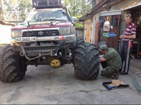 Для того, чтобы купить шины повышенной проходимости на уаз, на ниву, на газ 66, газ 33081, луаз, на камаз-вездеход и другие внедорожные автомобили, нужно знать их технические характеристики. К ним относятся размеры необходимых колес в дюймах, состоящие из трех цифр: диаметр шины.