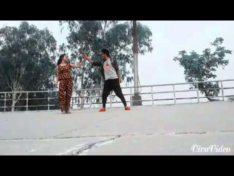 Sun Sathiya Dance male version