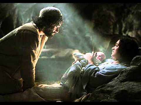 Joseph's Song by Michael Card.wmv