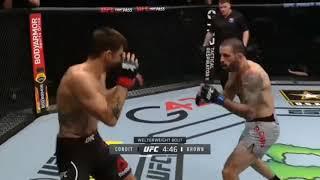 Carlos Condit vs Matt Brown   Extended Highlights