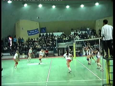 VOLLEY 88 CHIMERA AREZZO:Stagione 1999-2000 1°campionato vinto