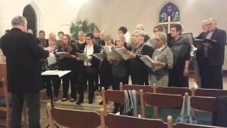 De lyse mørke tider - FOA koret i Randers, Mariagerfjord-koret og Mandskoret Enigheden