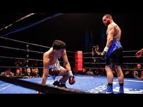Лучшие бокс нокауты февраль 2020 / Best boxing knockouts in February 2020