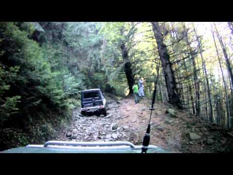 Schiulesti 4x4 11 Oct 2014 - Offroad Samurai, Vitara, Jimny, Patrol