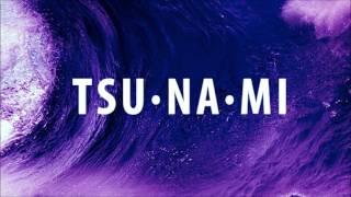 Dj Zeki X Destorm Tsunami remix