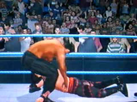 Download smackdown CWW episode 2 part 1