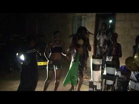 DURAMAZWI MBIRA GROUP ZIMBABWE 2018