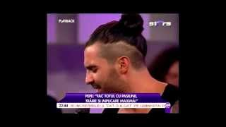 Pepe - O Femeie Cat O Suta Star Special Antena Stars 15 August 2015