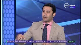 المقصورة - حسن شحاتة: لا يوجد متعة في مباراة الزمالك امام الداخلية