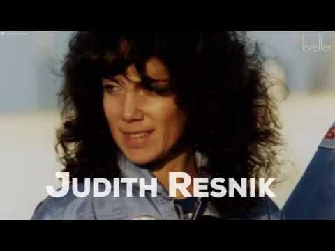 Judith Resnik: American Jewish Astronaut