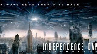 Soundtrack Independence Day: Resurgence (Theme Song) - Musique film Independence Day 2