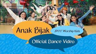 Anak Bijak (Official Dance Video) - JPCC Worship Kids