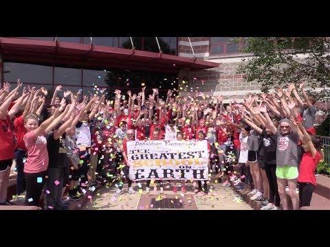 Donaldson Elementary School 2019 - Greatest School