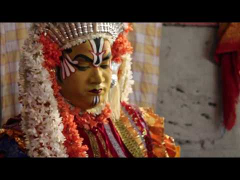 First Tulunad Kordabbu & Ravu guliga bhoota kola kuthethur
