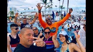 Royalton Bavaro Water park Punta Cana (Island saona and boogie ride)