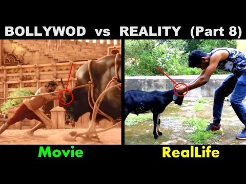 Bollywood vs Reality 8    Real Life Funny Video   OYE TV