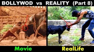 Gambar cover Bollywood vs Reality 8 |  Real Life Funny Video | OYE TV