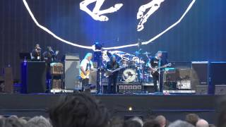 """Neil Young & Crazy Horse - """"Separate Ways"""" - Hyde Park, London, 12th July 2014"""
