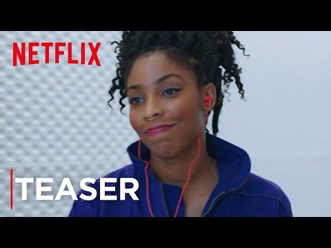 The Incredible Jessica James   Teaser [HD]   Netflix